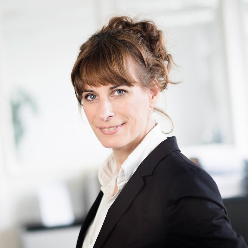 Silke Hansen Alter