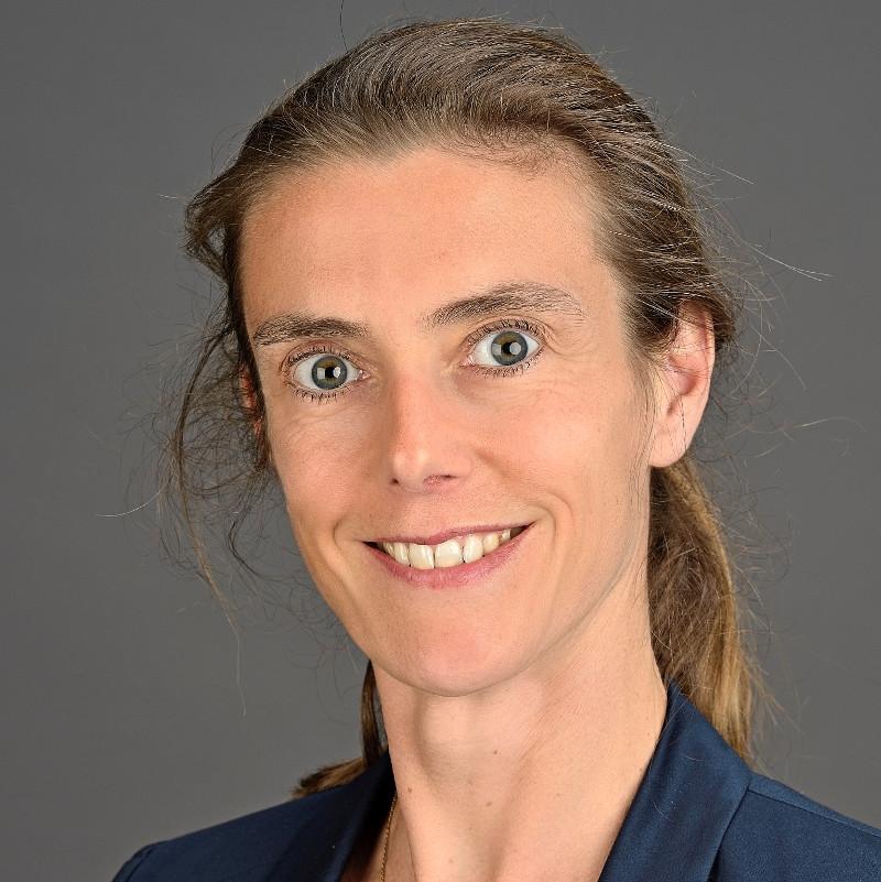 Prof. Dr. Katja Niemeyer ist Dozentin der dapr