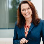 Martina Kloos, Absolventin der dapr-Weiterbildung HR Communication Manager*in