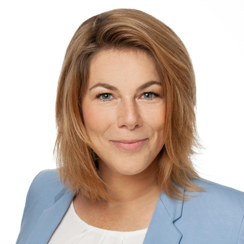 dapr-Dozentin Susanne Bräutigam