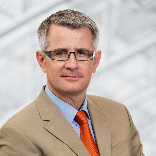 Richard Tigges, Leiter Reputationsmanagement und Strategische Kommunikation der Audi AG