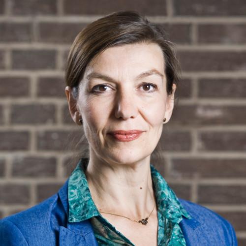 Claudia Assmann von der Universität der Künste Berlin hat das Volontariat im Bereich Kommunikation von der dapr zertifizieren lassen