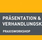 Präsentation & Verhandlungskommunikation Header