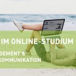 Online-Masterstudium Marketingkommunikation in der Vertiefung Eventmanagement (Header Bild)
