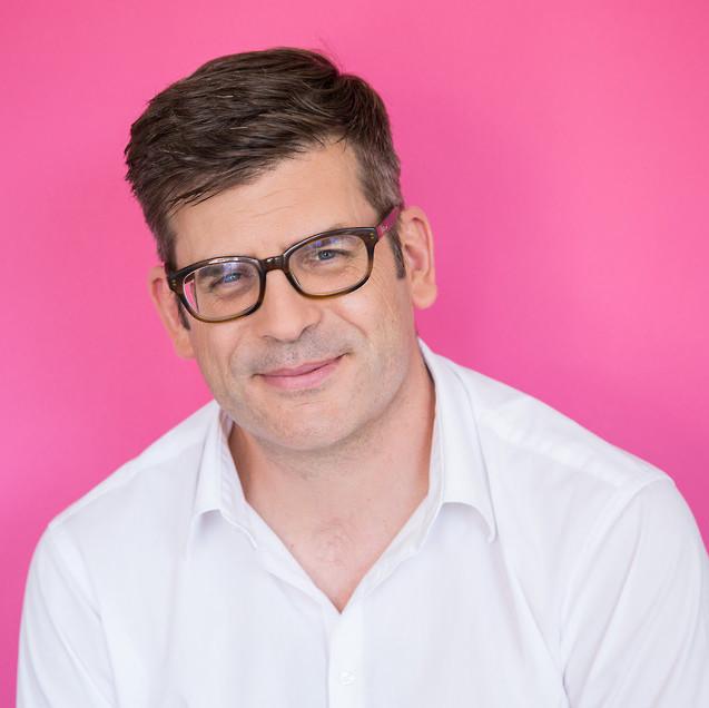 Philipp Schindera, Leiter Unternehmenskommunikation Deutsche Telekom AG