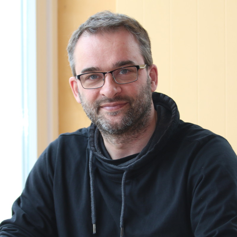 dapr-Dozent Thorsten Ising