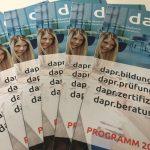 dapr-Programm 2021