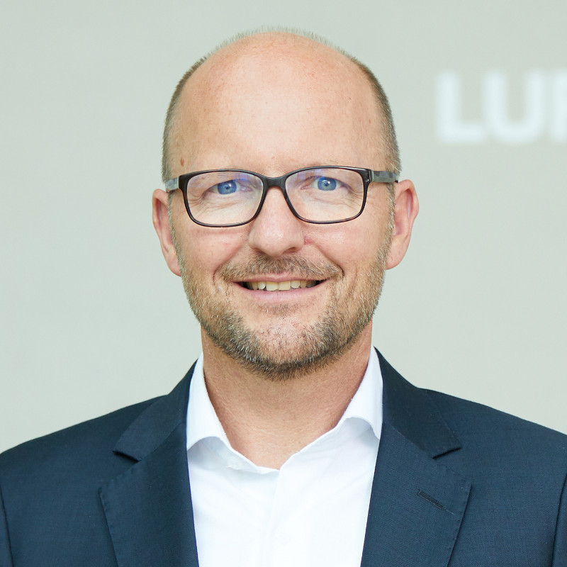 Andreas Bartels, Head of Communications, Lufthansa Group, ist Gast beim dapr-Mittags-Talk Ask me anything