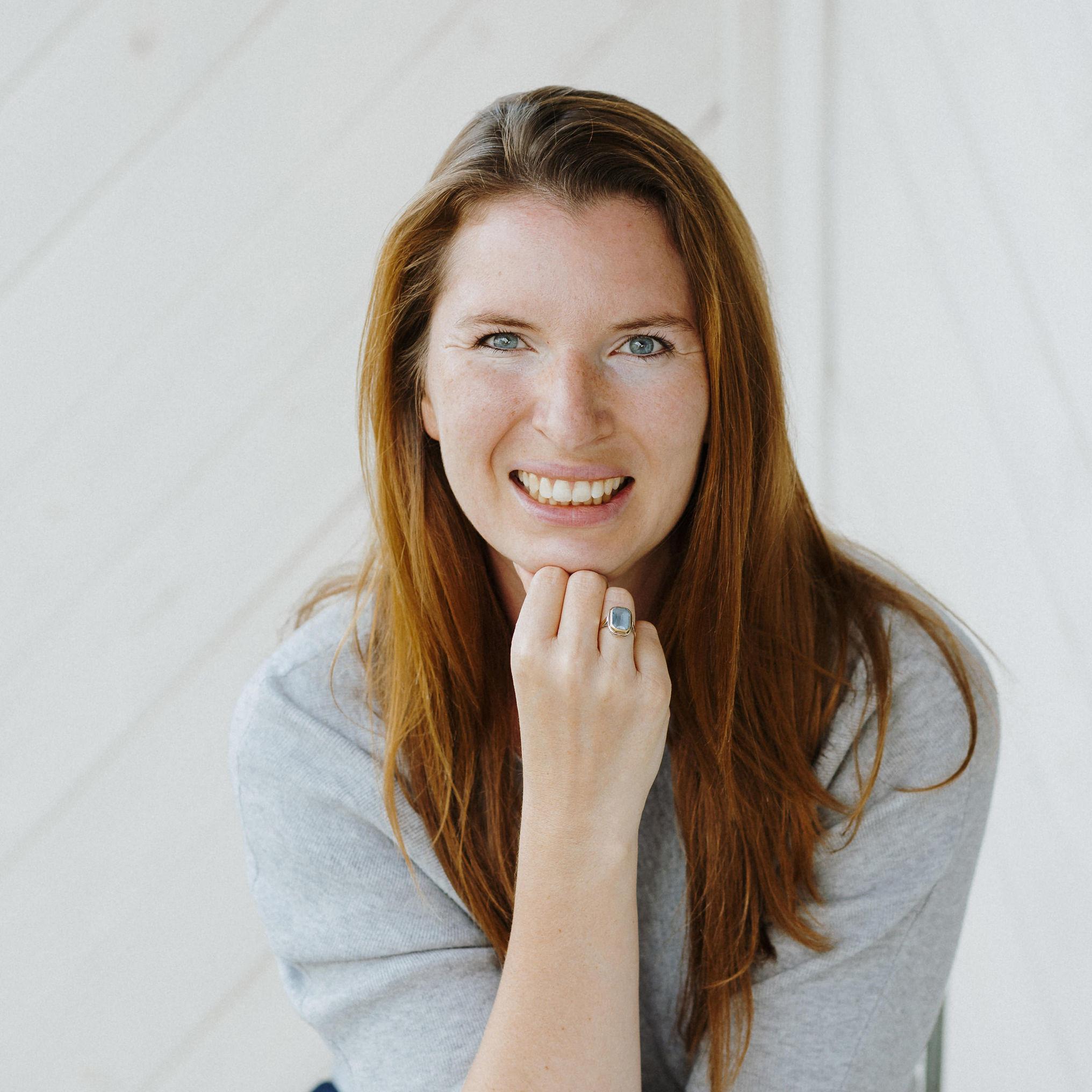 Maria Mann ist mit ihrem Start-up Financery Partnerin bei dapr.dual