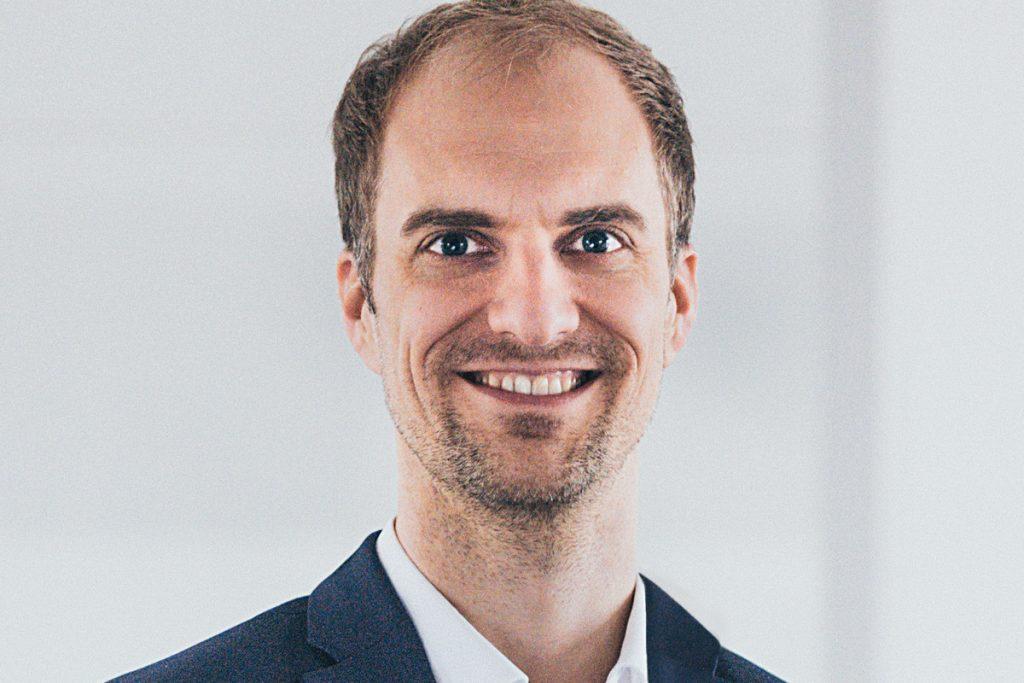 dapr-Dozent Christian Wopen