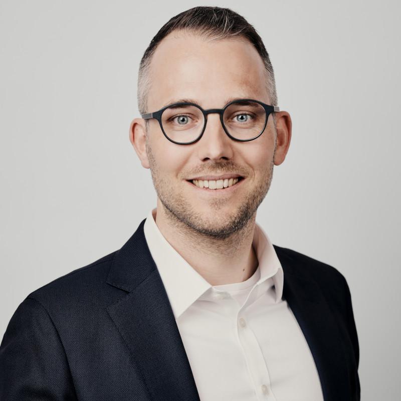 dapr-Dozent Ingo Leßmann