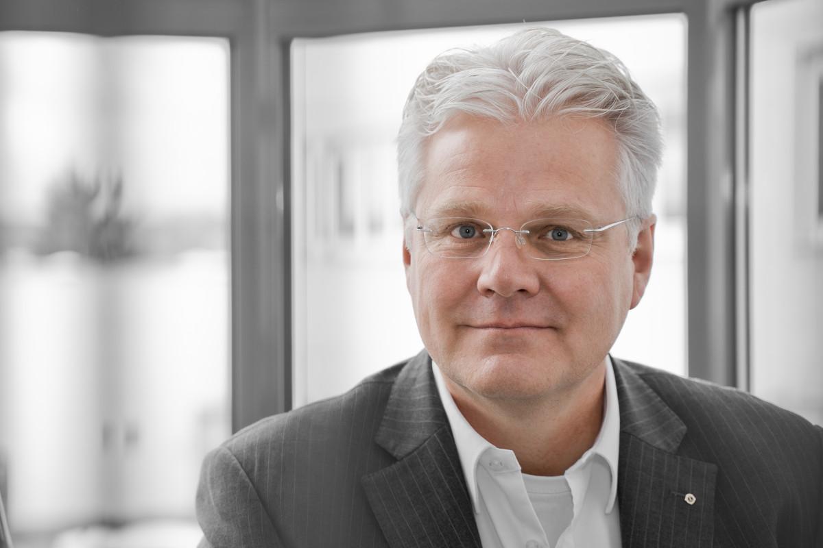 dapr-Dozent Frank Weber