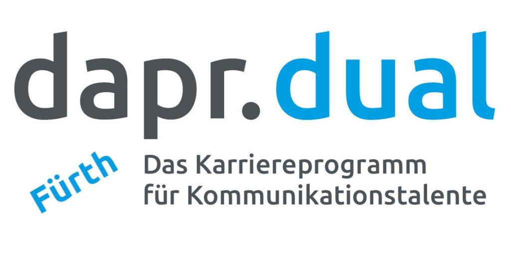 dapr.dual Header-Bild: Job in Fürth