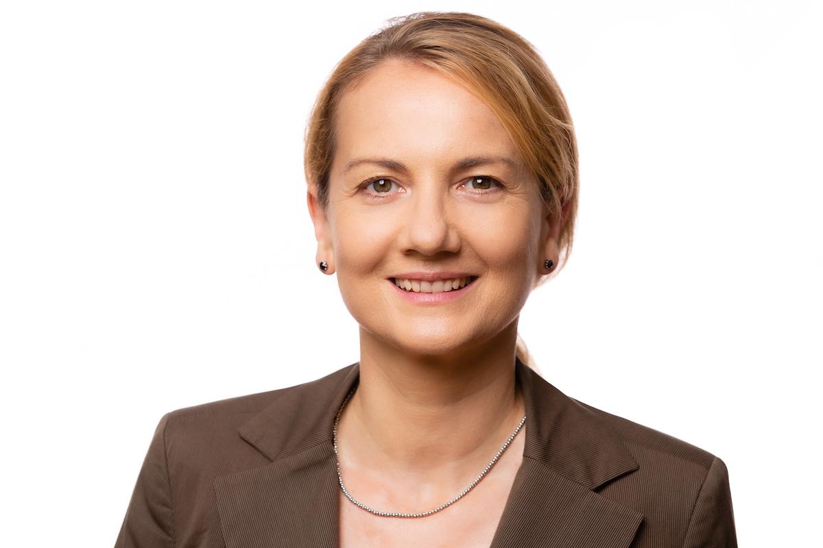 dapr-Dozentin Christiane Schmitz