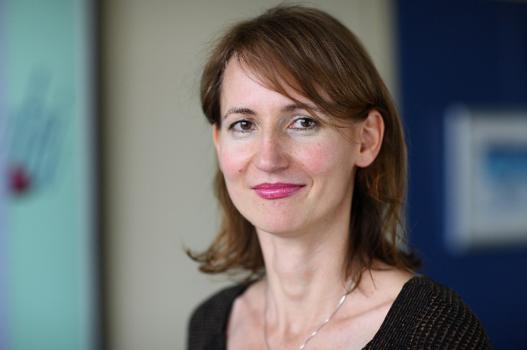 Anne-Katrin Döbler, Senior Vice President Communications, Thieme Gruppe